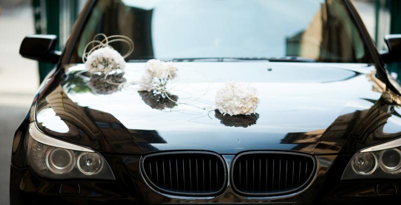 auto do ślubu polska