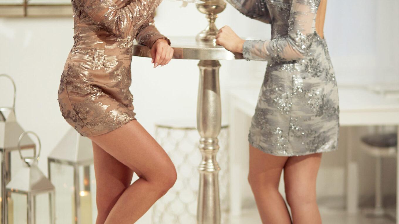Kolekcje ekskluzywnych sukienek
